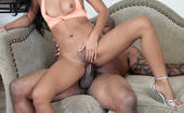 Interracial Sex House Sexy Hottie Nyomi Marcela And Her Black Fuckbuddy Go For A Nasty Interracial Fuckfest Interracial Sex House