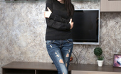 Nubiles.net Becky Stone Hot Babe Becky Stone Shows Us Her Sexy Body Nubiles.net