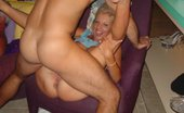 Watch Our Wives 553329 Black Guy Nails Older White Woman Watch Our Wives