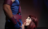 Pinko HD Brooklyn Lee Superhero Fucking Sexy Super Hero Loves Getting Fucked Hard Pinko HD