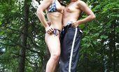 Nasty Adam and Eve 554795 Talia Gets In Between Adam And Eve Nasty Adam and Eve