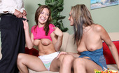 My Dr. Feelgood Two Hot Babes Cheyenne & Gracie Fucking With Psychologist My Dr. Feelgood