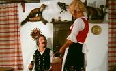 Herzog Videos Heidi Peasant Blown Hot Slut Blows Some Old Bavarian Peasant Herzog Videos