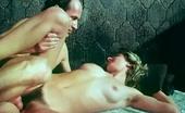 Herzog Videos Josefine Mutzenbacher Retro Action Sexy Babes Bang With A Guy For A Retro Photoshoot Herzog Videos