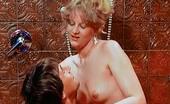 Herzog Videos 556064 Anita L Sexy Anita Gorgeous Brunette Seducing And Blowing A Guy Off Herzog Videos