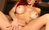 Explicit Interracial 557297 Crazy Interracial Fucking Redhead Shannon Kelly Deepthroats A Black Cock And Got Her Cunt And Butt Fucked In This Interracial Story Explicit Interracial