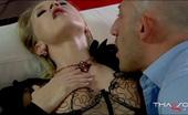 Thagson Christina Moure Leccion De Sexo Madre Da Una Leccion Inolvidable De Sexo A Su Hija Thagson