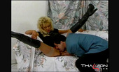 Thagson Bambola Blonde Slut Sexy Blonde Babe Giving A Really Sensual Blowjob Thagson