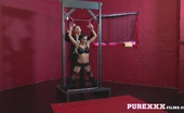 Pure XXX Films Angel Long Angel Long Angel Goes Black, Hard And Deep By A Huge Cock Pure XXX Films