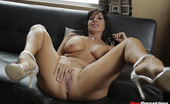 Shane Diesel's Bangin Babes 558290 Caroline Pierce & Shane Diesel Super Hot Brunette MILF Caroline Pierce Is Getting Her Ass Eaten Out Before Shane&Amp;#039;S Huge Cock Can Penetrate Her Tight Pink Walls In Front Of Her Husband. Caroline Wore Her Favorite Stockings And Heels To Reall Get S