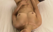 Asian Sex Thrills Plump Exotic Bitch Ramming A Silver Dildo In Her Hungry Hole! Asian Sex Thrills