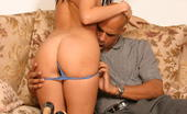 Sinful Interracial Dirty Babe Jennifer Dark Feasts On Big Black Cocks And Gets Extremely Fucked In This Interracial Threesome Sinful Interracial