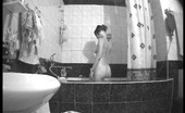 Spy Cinema Sexy Chick Takes A Shower Unsuspecting Of Spying Spy Cinema