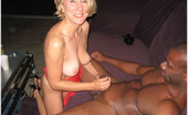 Sue For Black 566489 Hot Interracial Action, Watch This Big Black Dick Lover Get Fucked By Over 20 Black Studs. Sue For Black