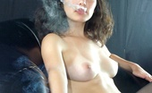 Smoke 4 You Hanging Out Smoking Sexy Krystal Hangs Out In A Parking Lot Smoking And Flashing Her Pussy Smoke 4 You