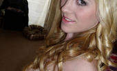 Blonde Ex GFs Blonde Ex Girlfriend Heidi Gets Naked And Does A Kinky Striptease For The Camera In This Amateur Clip Blonde Ex GFs