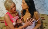 Bet On Lesbian Sex Petite Blonde Seduced By Another Sexy Teeny Sexy Teen Lesby Slowly Undresses Petite Blonde Caressing Her Fresh Tight Body Bet On Lesbian Sex