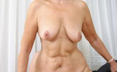 Mature Extase Horny Momma Lifts Her Legs For Deep Penetration. Mature Extase