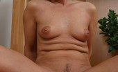 Mature Extase Sexy Middle Aged Blonde Rubbs Cock And Sucks It Deep With Her Mouth. Mature Extase