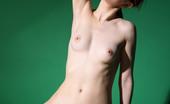 AV Erotica Tinka Lace Hot Lingerie Babe Undulates Her Slim Forms And Poses Her Shaved Pussy AV Erotica