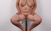 Czech Casting 567927 Marie Our Cameraman Would Use Some Helpers Here. Any Volunteers? No Worries! Your Turn Is Coming! Plump Marie Has Capacity For All Of You! XXXL Czech Mature Amateur With XXXL Boobs! It Means Only One Thing An XXXL Experience! Check Out The Latest Video By