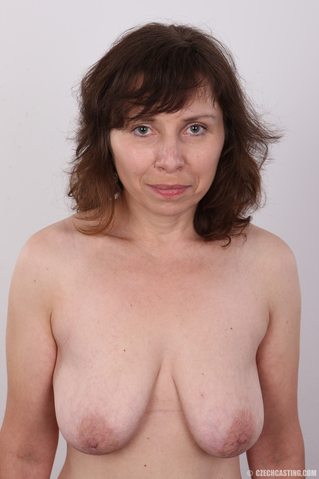 Would Czech casting mature women apologise