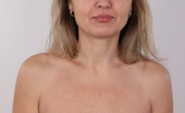 Czech Casting Sandra Sandra Is One Of The Most Beautiful Chicks Who Came To The White Sofa. A Lovely Young Lady Who Dances Her Nights Away With Drunken And Horny Guys In A Club. This Legendary Blonde Has A Perfect Body, Never-Ending Legs And A Face Of A Beauty Queen. H