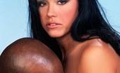 VIP Interracial Sexy Cherokee Fucks Black Stud This Latina Vixen Has Never Cum So Hard On A Black Dick Before VIP Interracial