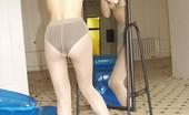 Voyeur Realm Nasty Pics Of A Precious Pantyhosed Amateur Voyeur Realm