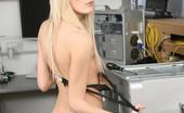 UK Teaze 570178 Addison Addison Gets Naked In The Office UK Teaze