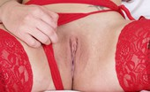 UK Teaze 570204 Brook Brook Fucks Her Pussy UK Teaze
