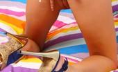 UK Teaze Natalia Forrest Natalia Forrest Fingering Her Amazing Pussy UK Teaze
