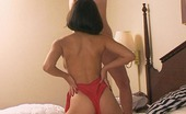 Platinum Indian Horny Indian Cutie Flashes Backside Platinum Indian