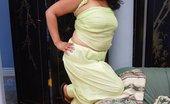 Platinum Indian Petite Indian Girl Posing Platinum Indian