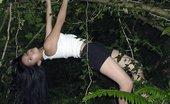 Platinum Indian 571433 Indian Slut Stripping Platinum Indian