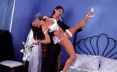 Older Divas Wedding Night Pleasures