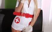Naughty Bibi Noel Nurse