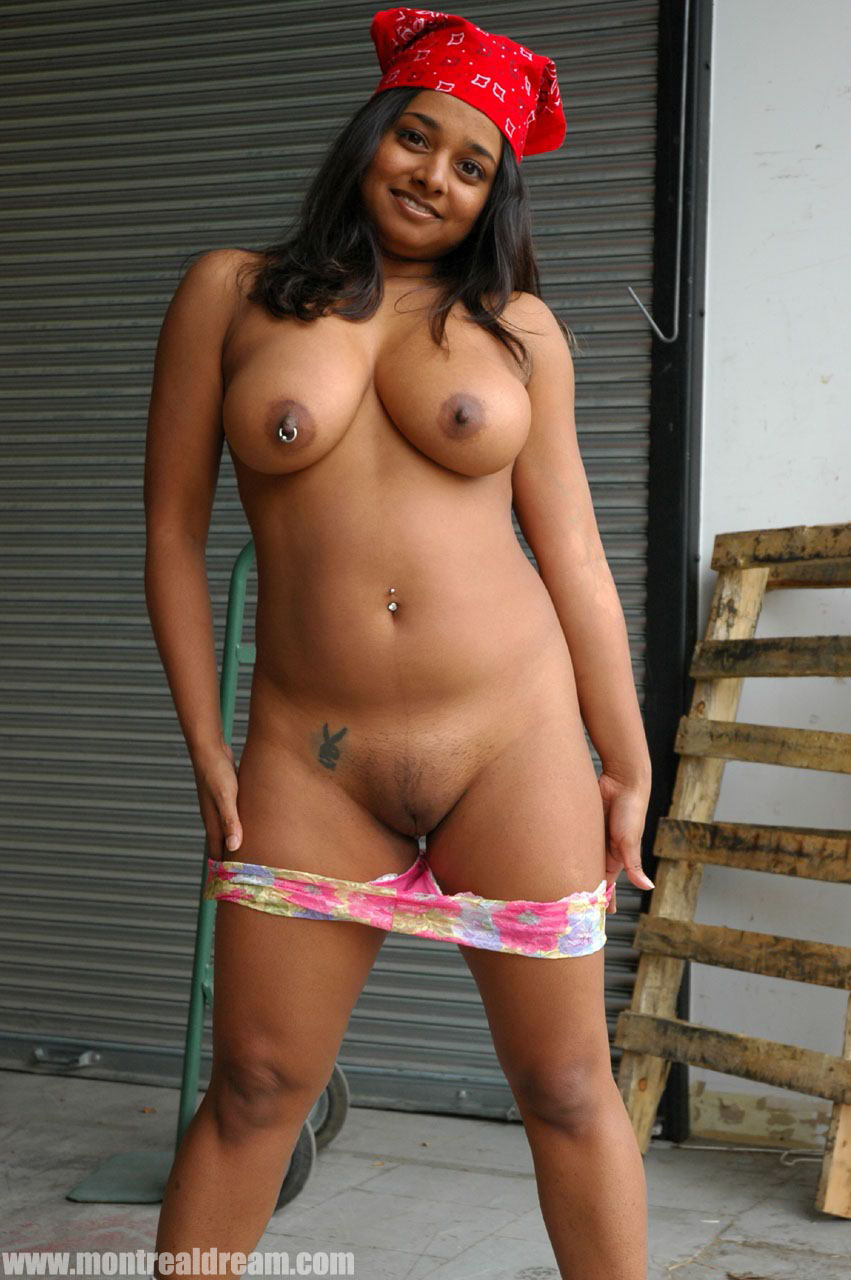 Young and fresh indian nude girls