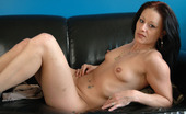 Montreal Dream Brunette Slut Posing Sexy And Nude