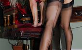 Nylon Stockings Online Nylon Stockings Online
