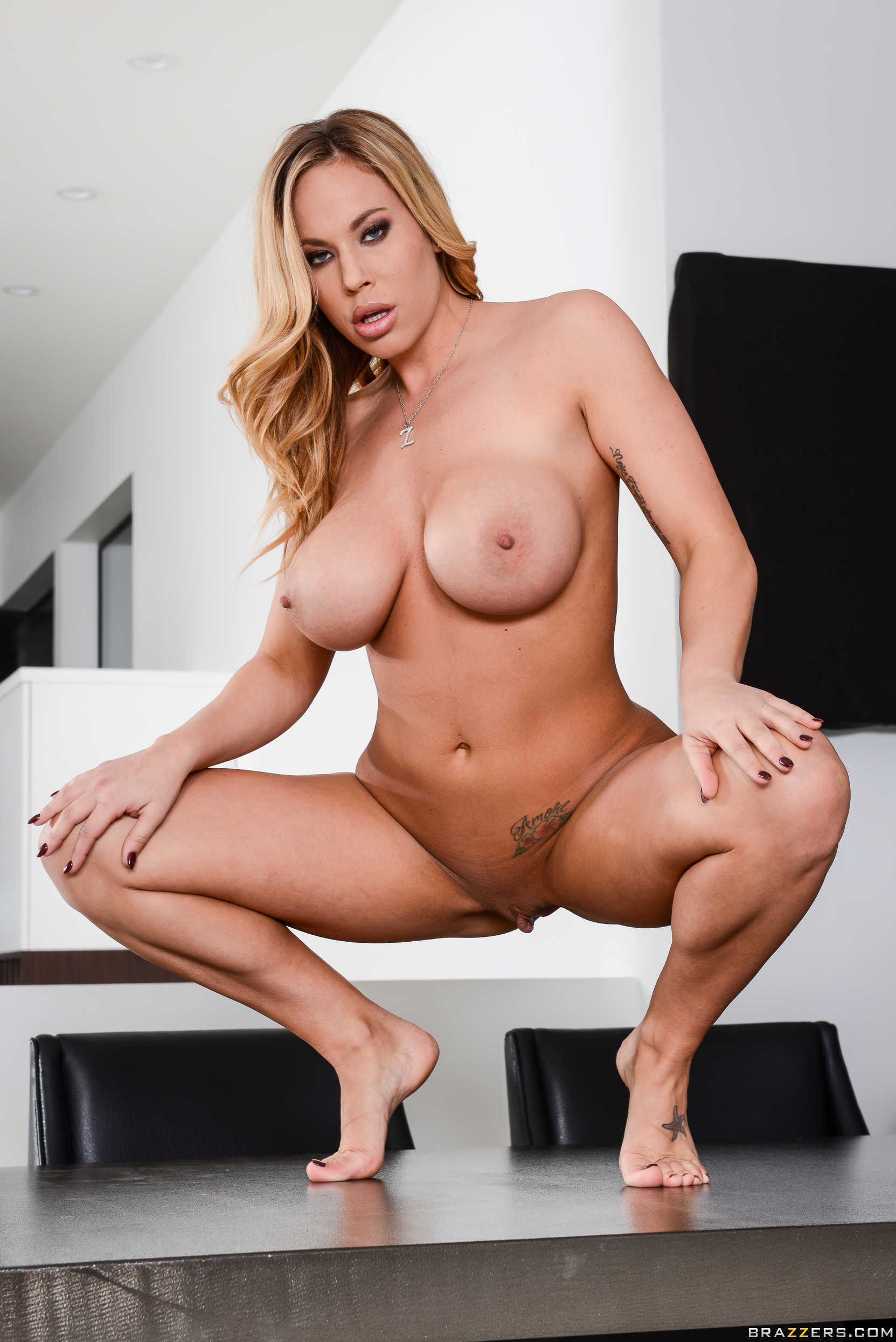 What A Babe Olivia Austin In Jeans Put Cream On Herself 608067 Dirty Whip Cream Blondie Craving Long Penis