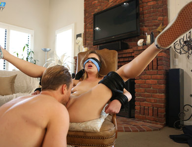 Teen Alex Blake Cover In The Eyes While Getting Bald Cunt Slammed 608097 Brunette Young Chick Deserves Rough Hardcore