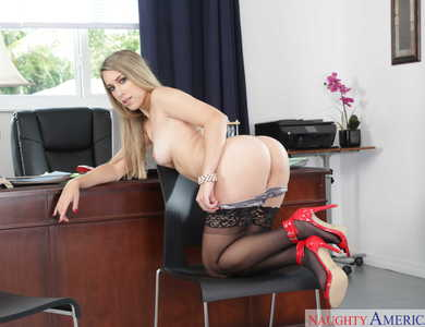 Secretary Kimber Lee Gets Rough Penetrated By Jmac Hard Cock 608120 Office Lady In Sexy Pantyhose Sucking Boss Dick