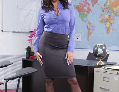 Sexy Teacher Reagan Foxx With Shaved Pussy Having Sex With Student Kyle Mason 608126 Only Way To Get Good Grade Is To Cum Blast Your Instructor Face