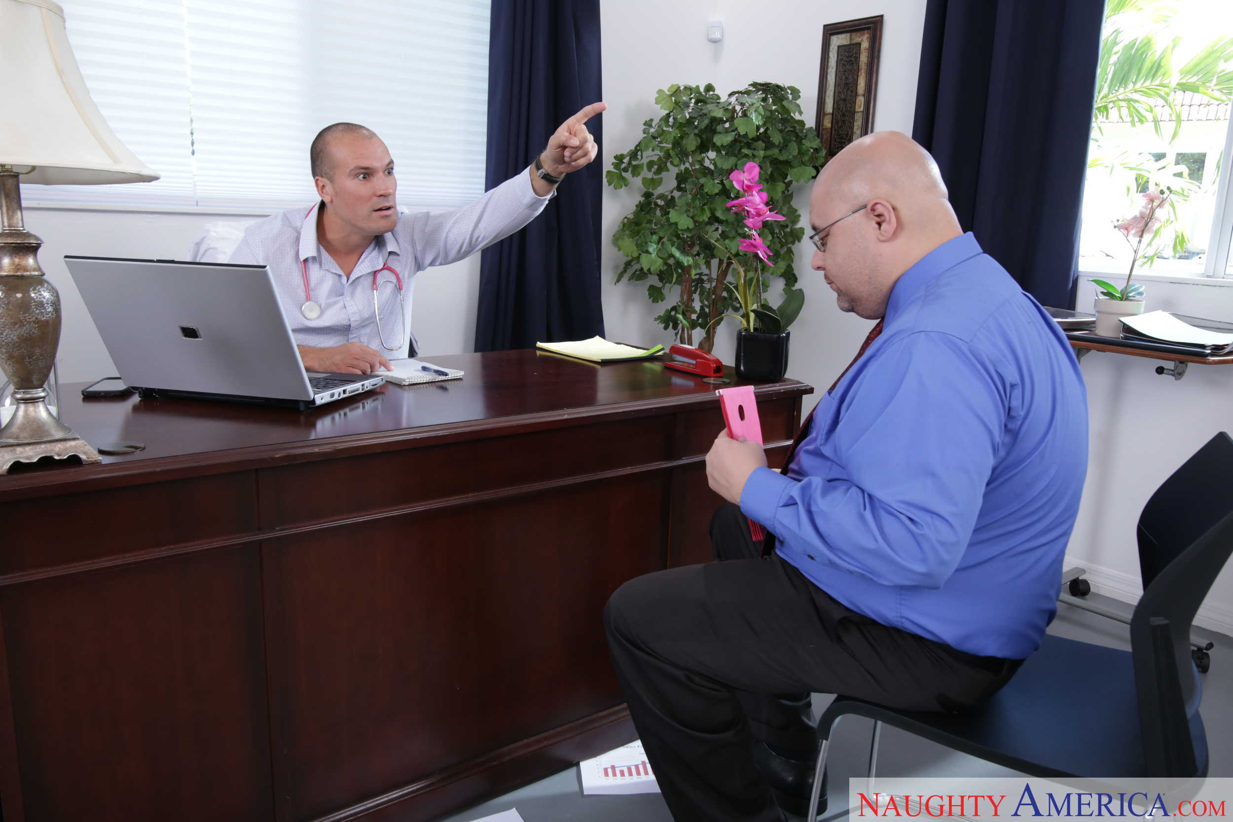 Office Lady Aidra Fox Cum Blasted By Doctor At Work 608128 Lustful Clinic Assistant In Black Stockings Takes Off Red Dress