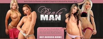 Panty Man