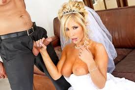 Naughty Weddings