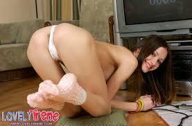 Lovely Irene