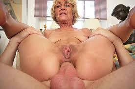 Is That Grandma