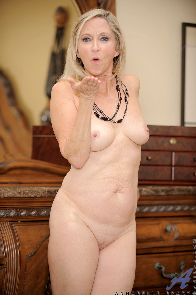 55 Year Pussy anilos annabelle brady annabelle brady takes off her sexy